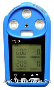 袖珍式多參數氣體檢測報警儀(四合一)CD4 CD4