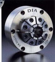 【世田谷】膜片型卡盘 双气缸 DIA