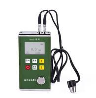 超声波测厚仪Leeb10-5金属外壳 0.001精度可调声速