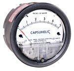 Capsuhelic差压表 4000系列