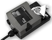 SEF(S)06开关信号控制电动执行器 SEF(s)