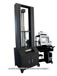 计算机伺服控制拉力试验机