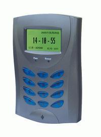 IC卡刷卡液晶中文考勤机 K5