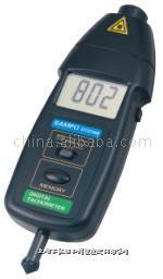 光电接触两用转速表 DT2236B