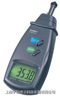 接触转速/线速表 DT6235B