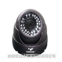 新款红外超宽动态防暴大海螺彩色摄像机       LX-Z330CR-T