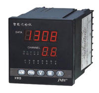 XMD-1208 智能巡回检测报警仪