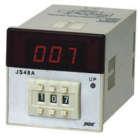 JS48A 数显时间继电器