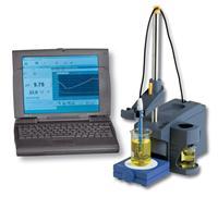 水质分析仪 inoLab pH/Cond 740 和 inoLab Multi 740