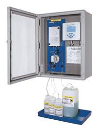 单模块在线氮磷分析仪 TresCon  Uno