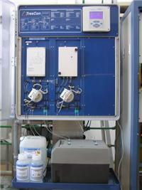在线总磷分析仪 TresCon P511