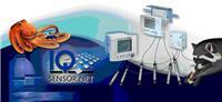 在线多参数水质监测系统 IQ Sensor Net
