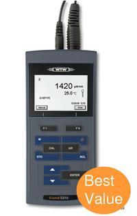 电导率测试仪 Cond 3310