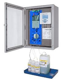 氨氮自动监测仪 TresCon Uno A111