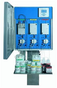 氨氮总磷检测仪 TresCon P511+OA110