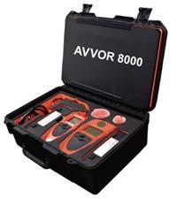 便携重金属检测仪 AVVOR 8000 HM-2