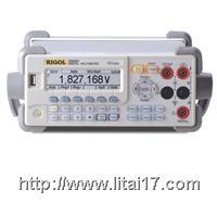 5 3/4位台式数字万用表DM3051 DM-3051