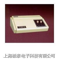 单光束数字显示测汞仪F732 G F732-G