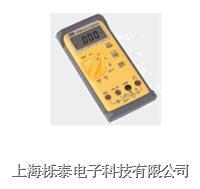 数字万用表TES2700 TES-2700