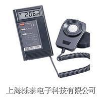 數字照度計TES1332A TES-1332A