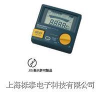 数字式绝缘电阻表2406D61 2406D-61