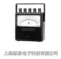 便携式精密指针交流400HZ电流表201325 2013-25