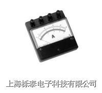精密指针式交流毫安电流表205202 2052-02