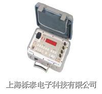 型便携式10A数字微欧计5893 5893