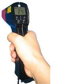 便携式辐射测温仪TI110EL TI 110EL
