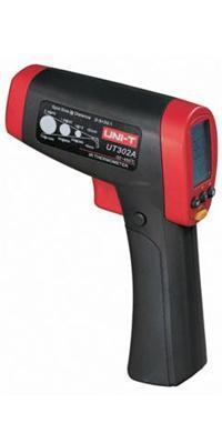 红外测温仪UT302A UT-302A