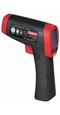 红外测温仪UT302B UT-302B