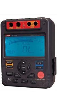 绝缘电阻测试仪UT512 UT-512