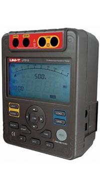 绝缘电阻测试仪UT513 UT-513