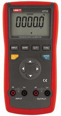 过程校验仪UT713 UT-713