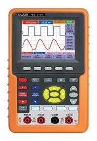 手持式示波器HDS2062M HDS2062M