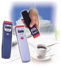 红外测温仪AZ-8878  AZ-8878