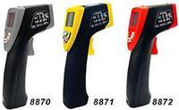 红外线测温仪AZ-8870  AZ-8870