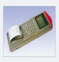 列表式红外线温度计AZ-9811  AZ-9811