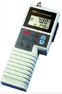 便携式酸度、氧化还原测试仪JENCO-6230  JENCO-6230