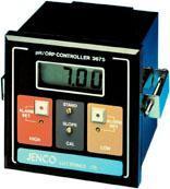 工业酸碱度氧化还原控制器JENCO 3675 JENCO 3675