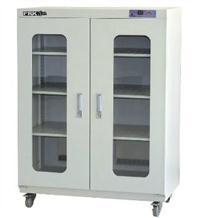 双芯数码低湿度防潮柜 FUB-480