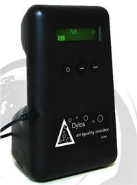 PM2.5空气质量检测仪 DC-1100PRO