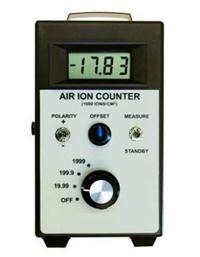 正负离子浓度仪 AIC-2M