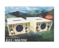 正负离子测试仪 KEC-900