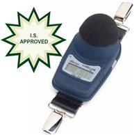 个体噪音剂量计 CEL-350/K6