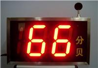 双面噪音显示屏 LFT-5028B