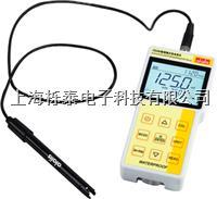 专业型电导率仪便携式套装 CD300-02套装