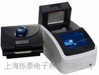 PCR梯度型基因扩增仪 BSW-6T-1