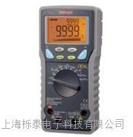 高精度数字万用表 PC710