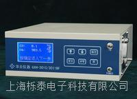 便携式红外线CO/CO2二合一分析仪 GXH-3010/3011BF型